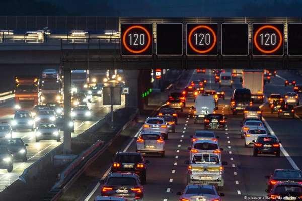 希特勒下令建造?完全不設速限?破解德國高速公路「神話」