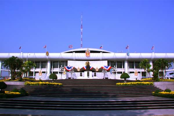 進入失土國恥的歷史世界:《從暹羅到泰國》選摘(2)