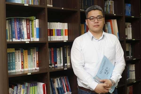 新新聞》年輕律師謝孟羽助太魯閣族人打敗亞泥