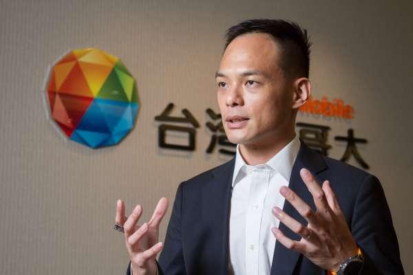 名人真心話》「賣內容太難!」台灣大下一個成長曲線 林之晨看好有兆元商機的這個事業