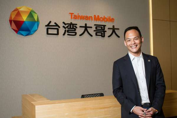 名人真心話》從1年被當15學分到台灣大總經理 林之晨:輸在起跑點沒關係,重點是贏在折返點