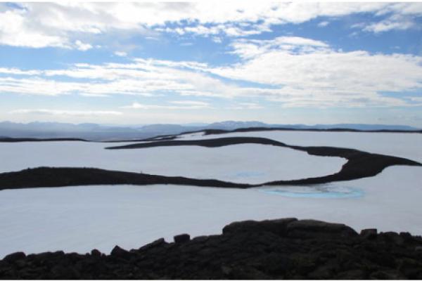 給未來的一封信》冰島將豎立全球第一座冰川紀念碑 緬懷因全球暖化而「失去資格」的冰川