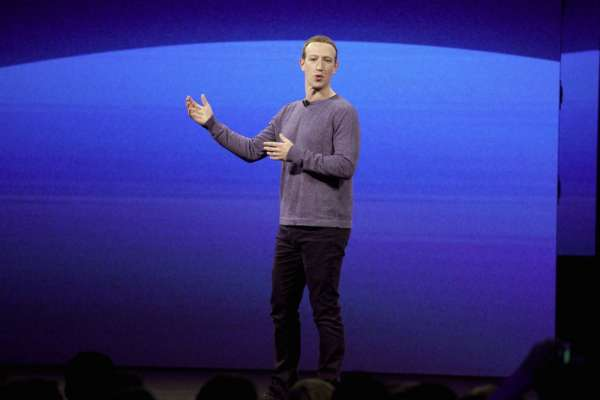臉書被重罰1560億之後,用戶可以安心了嗎?專家:資料監控永遠是臉書商業模式的核心