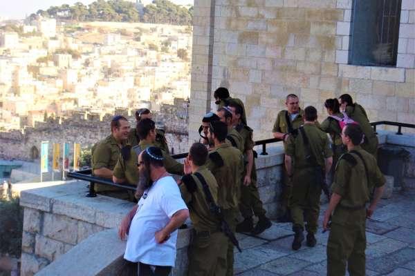 專訪以色列代表游亞旭》當兵是人生重要里程碑 「塔樓」計畫讓以色列成為全球網路安全先驅