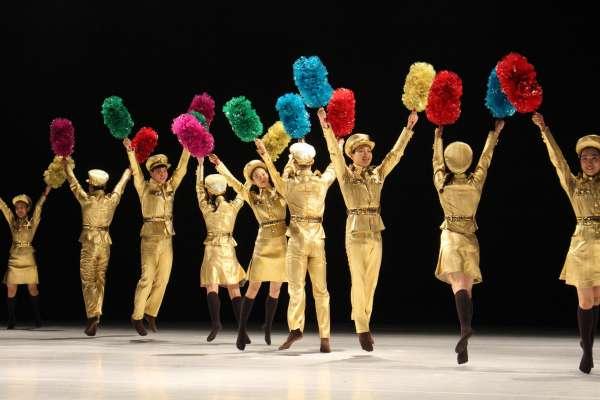 分裂近70年,透過《南韓跳,北韓舞》,讓彼此更加了解