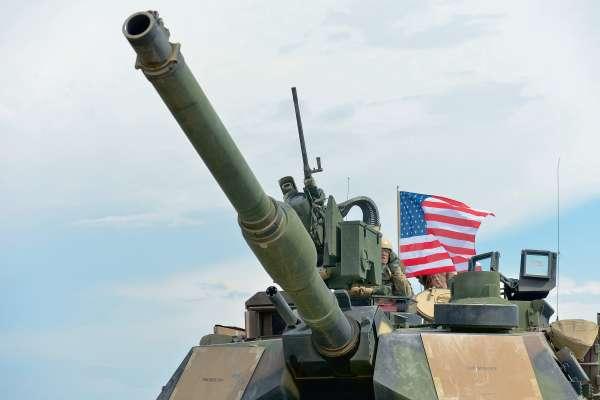 多維觀點》川普再出台灣牌,台灣買到地表最貴戰車