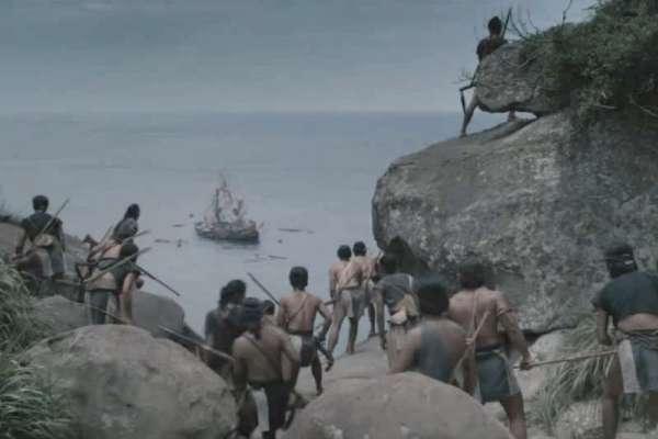 排灣族勇士曾經戰勝美國大兵?公視歷史劇揭秘一百多年前這場船難,竟成為台灣命運轉捩點…
