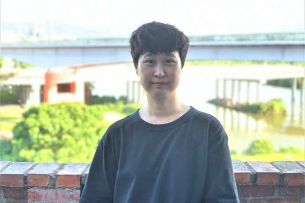 「韓國超看重民族血統!」華僑藝術家宋怡玟創作「身土不二」呈現少數族群與南韓社會關係