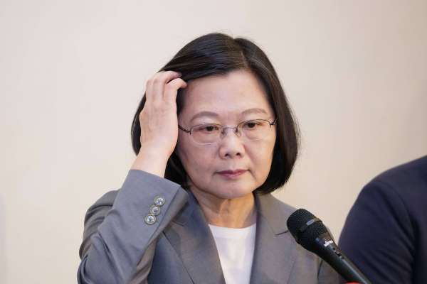 林建山專欄:救臺灣經濟 就得來一次總統級大翻轉