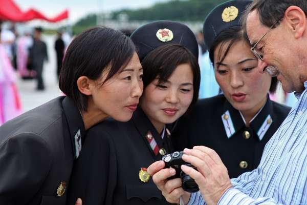 北韓女性保障比南韓進步?產假長達8個月?其實號稱「平權」的背後真相是⋯