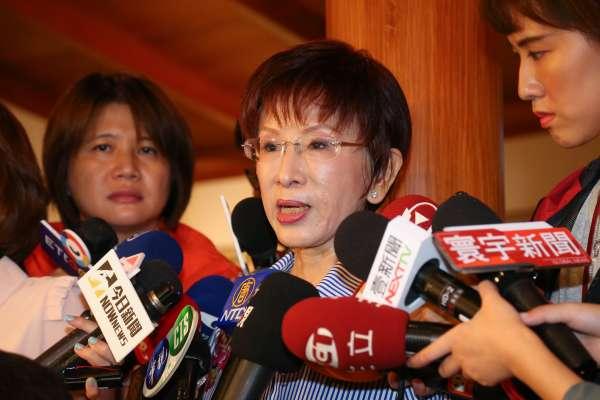 朱駿觀點:只有「一中實表」才能捍衛中華民國救台灣
