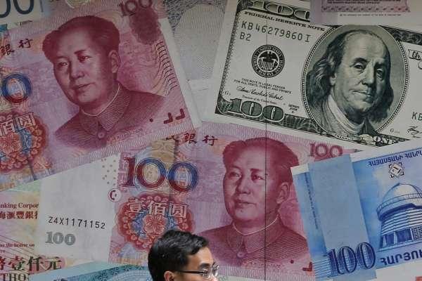 陳錦稷專欄:中國經濟陰霾恐引爆全球金融海嘯