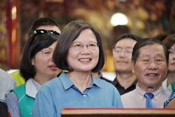 觀點投書:少了保衛台灣的民進黨還剩下甚麼?