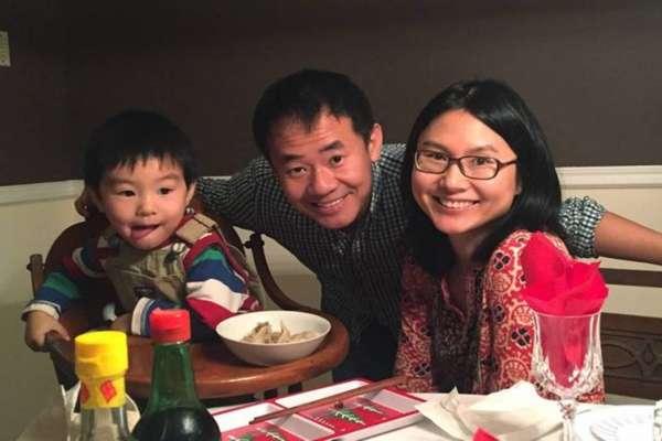 北京出生的學者王夕越遭伊朗監禁逾3年 「祖國」政府卻見死不救:他不具有中國國籍