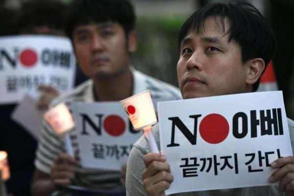 日韓貿易大戰:你需要知道的幾件事