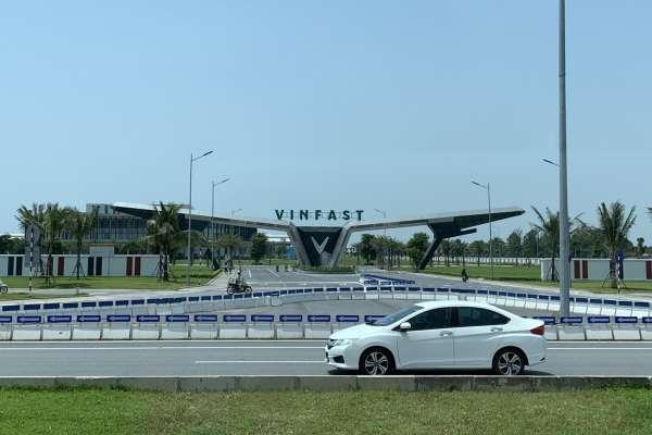越南打造國產汽車品牌夢 台廠搶攻供應鏈共拚「全球最有潛力市場」