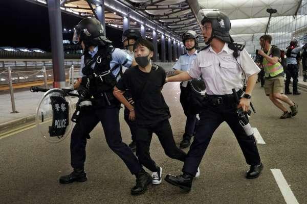 香港「反送中」抗爭會演變成天安門2.0嗎?《華郵》:代價極高,至少目前不會
