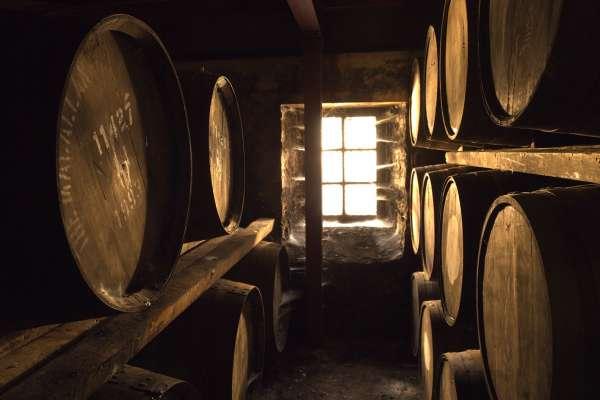 最火紅的百分百雪莉桶單一麥芽威士忌,讓葡萄酒與麥芽威士忌完美結合