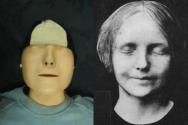 奪走無數人「初吻」的CPR安妮,原型竟是漂流屍!揭溺斃少女「自帶神秘微笑」的詭異傳說…