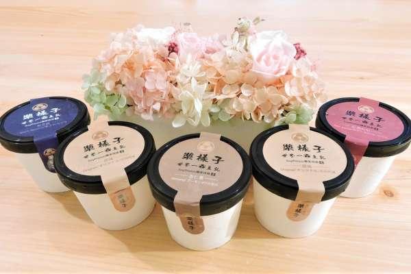 堅持不用防腐劑   日本職人創意打造濃豆乳冰淇淋