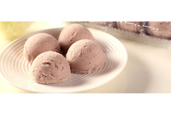芋頭控注意!精選北中南八家超紅芋頭美食,芋頭冰、芋頭雪露、鮮芋奶酪…私藏名單大公開!