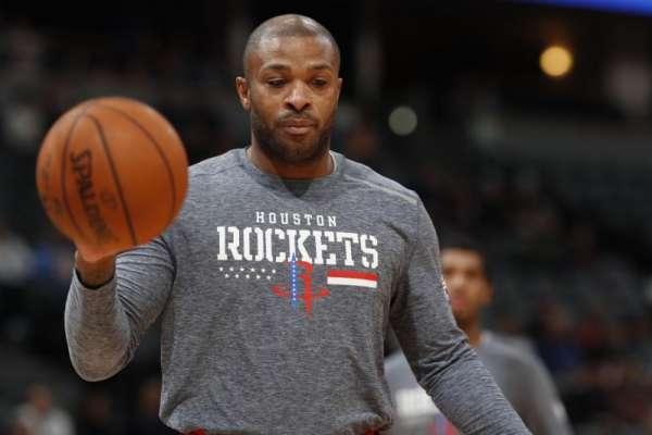 NBA》禁區硬漢盼長留火箭 塔克:是時候談延長合約了