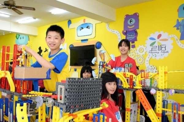 中市教學卓越獎初選國高中到幼兒園組 創新課程進行跨領域學習