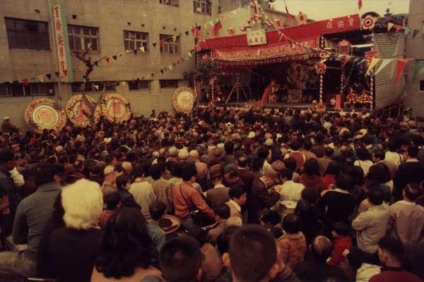 邱坤良專欄:《斬經堂》的北管與京劇