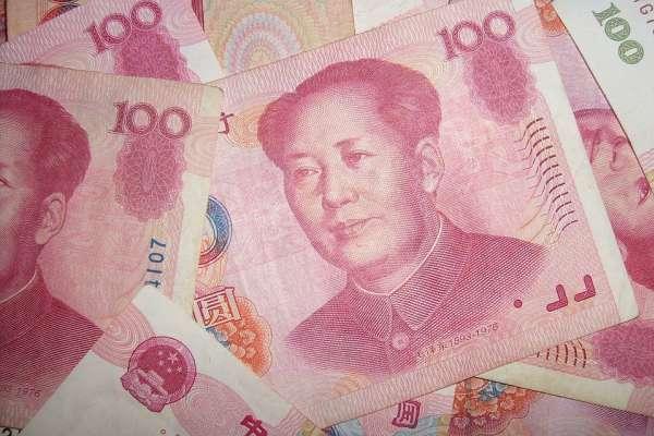 別以為香港亂局搞定,中國就鬆口氣了!人民幣下跌,恐怕是下個危機的颱風眼!