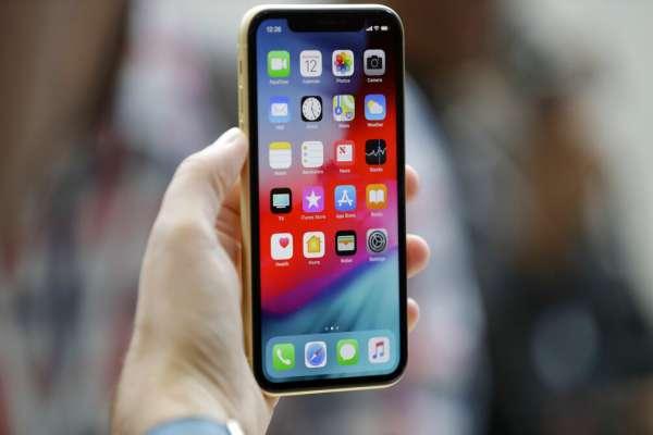 蘋果越來越中國?iPhone疑將使用者瀏覽資料傳給騰訊,包括你造訪過的網站!