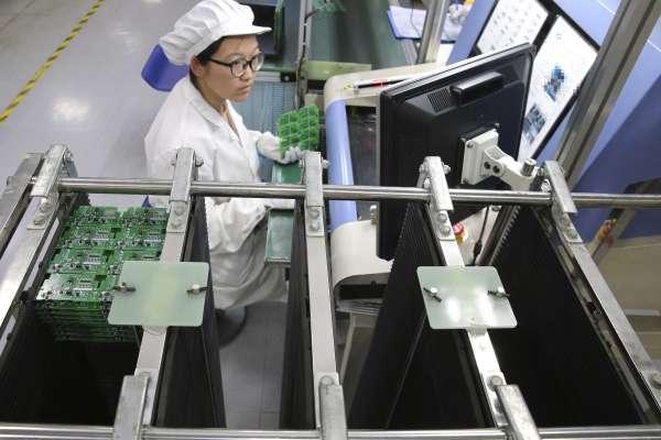 經濟學家:韓商回國投資沒優惠就算了,還被加稅!台灣已有準備,當然是貿易戰贏家!