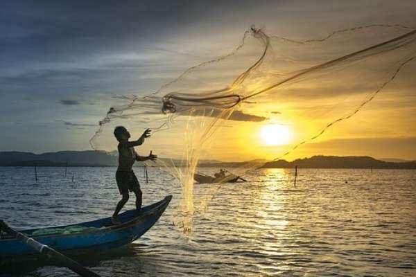 中國農民與鯉魚:《漁的大歷史》選摘(2)