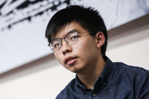 觀點投書:黃之鋒對台灣民主的誤解—反送中事件的本質