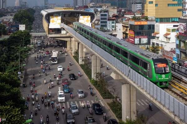 越南最大城河內、胡志明市也蓋捷運,為何房價炒不起來?業者分析這兩個原因造成怪現象