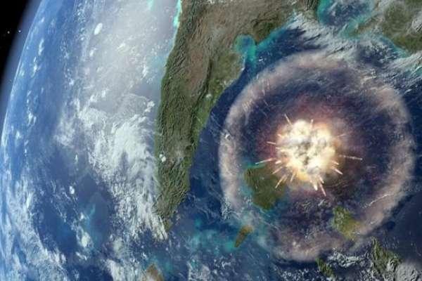 巨型小行星與地球擦肩而過!美國、歐洲將提飛船衝撞計畫,防止地球毀滅