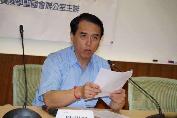 藍委指學者赴中任教「被請辭」 陸委會澄清:無關中共代理人法