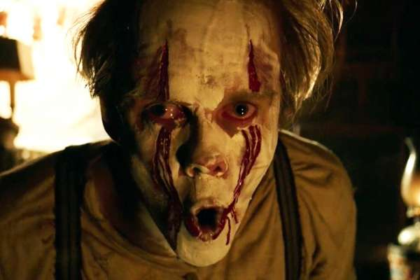 導演自爆:驚悚小丑其實是川普化身!恐怖片經典《牠》六大看點,你都注意到了嗎?