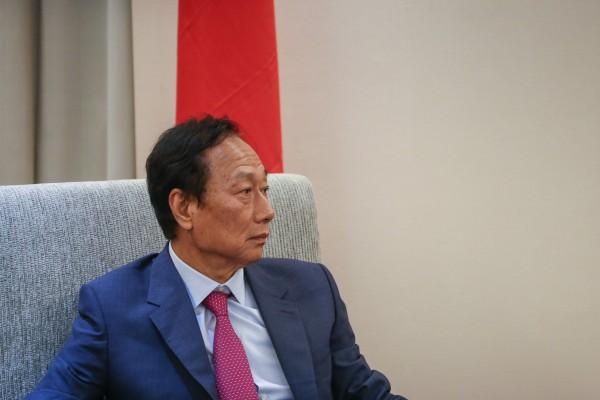觀點投書:郭台銘獨立參選當然有正當性
