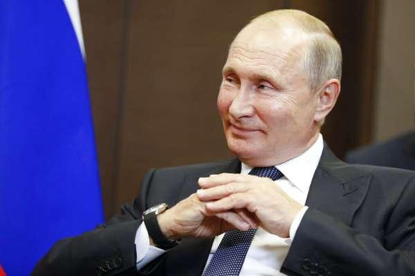 李忠謙專欄:普京真擁有「無限射程」的核動力飛彈嗎?俄羅斯8月8日大爆炸透露了哪些蛛絲馬跡