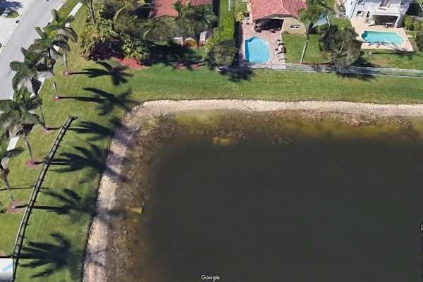「上帝視角」立大功!一張Google Earth衛星照破解美國男子失蹤22年懸案