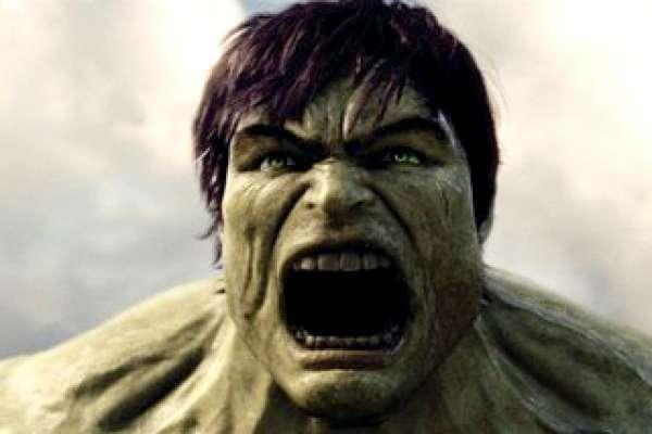 BJ脫歐日記》英國首相強森:我是綠巨人浩克,越抓狂就越強大
