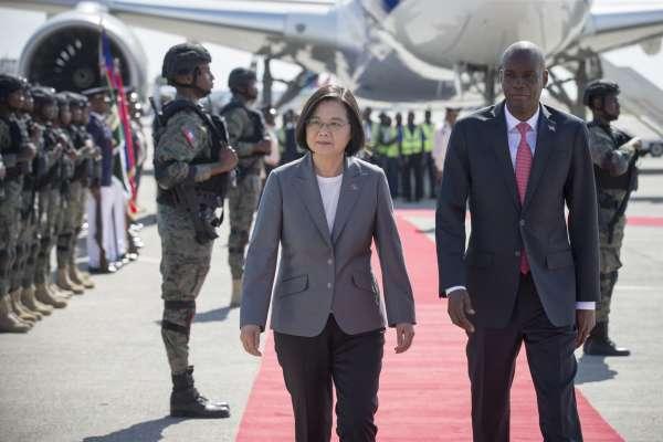 北京逐個攻破台灣邦交國 下一個目標很可能是這個國家!