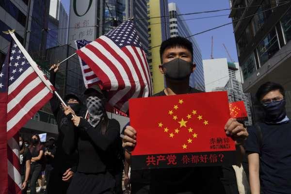 加藤嘉一專欄》美國可以讓香港再次偉大?