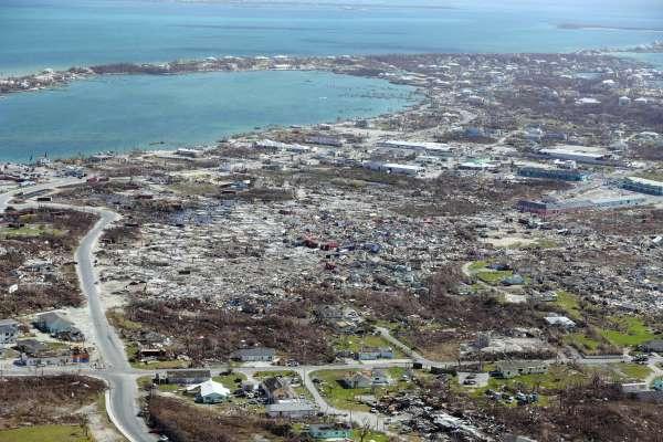 「你擔心經濟發展,但我在乎人民性命」這些小島國家佔全球面積不到1%,卻成為氣候倡議舞台最強大的聲音!