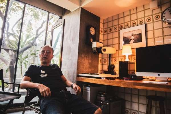 失和的家人同桌吃飯「比恐怖片還恐怖」 《陽光普照》導演鍾孟宏嘆:父親真的不好做
