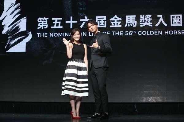 金馬56》中國禁令衝擊?3香港演員爭金馬影帝 是否出席頒獎典禮語帶保留
