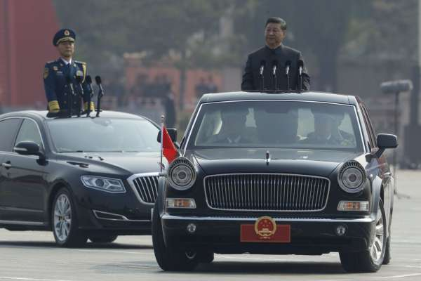 中國軍費1.35兆算不算高?是否威脅世界和平?德國軍事專家深度解析