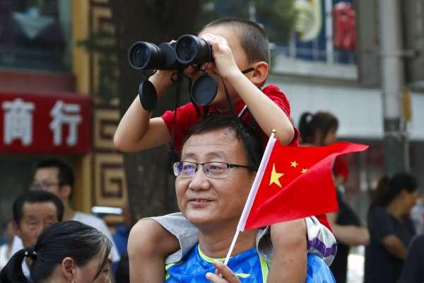 蔡宏政專欄:建國七十年,建帝國還是民國?