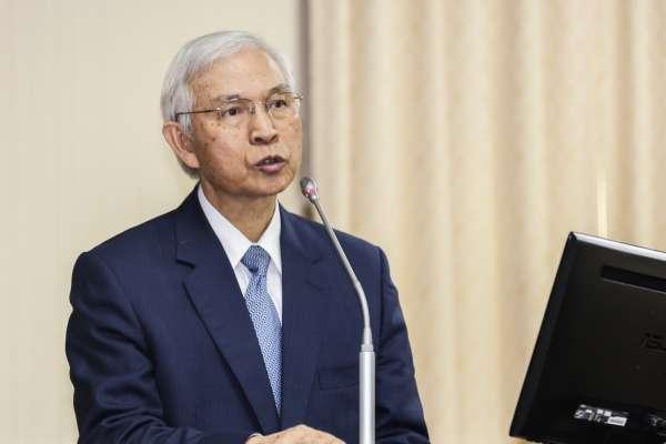 台灣達3項標準卻未被列匯率操縱國,央行對美溝通內容曝光!