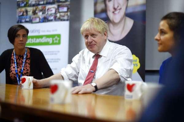 脫歐倒數計時》歐盟會買單強森的「終極脫歐方案」嗎?衛報揭機密文件:強森的「分手協議」完全被打回票